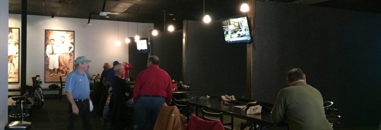 Legends Indoor Golf