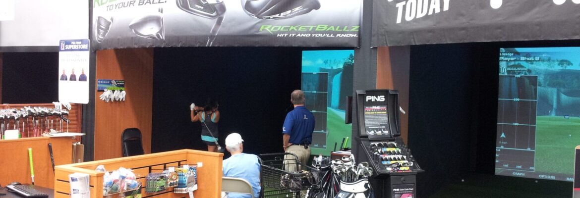 PGA TOUR Superstore Schaumburg