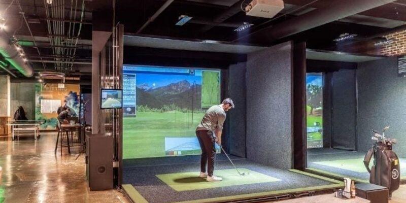 Five Iron Golf Chicago